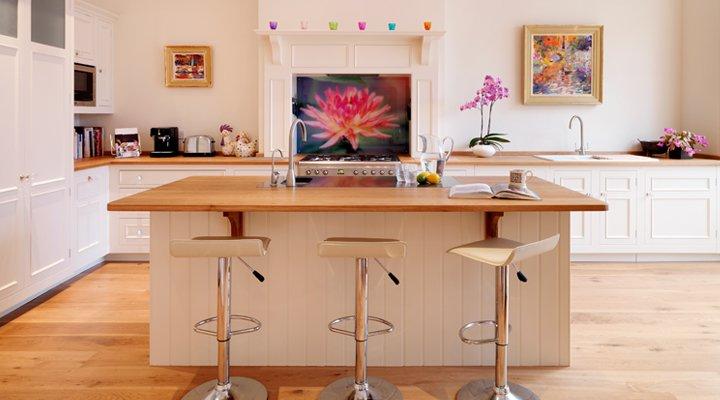 Kitchen ideas creative kitchens lacewood designs salisbury the kitchen experts at lacewood - Creative kitchen designs ...
