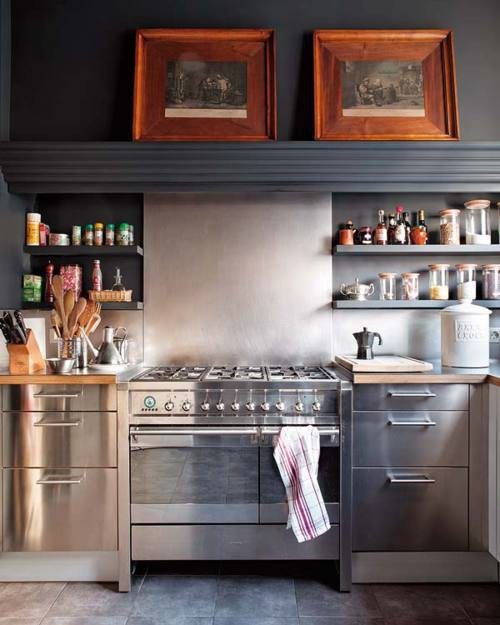 Creative Kitchens - Lacewood Designs