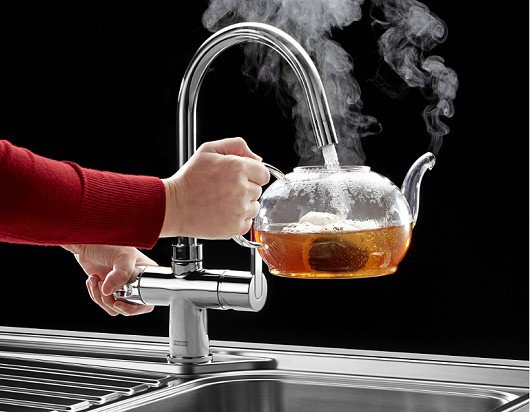 Boiling Water Taps Kitchen Gadets Lacewood Design Salisbury