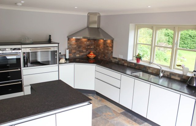 Our Latest Kitchen – Before and After