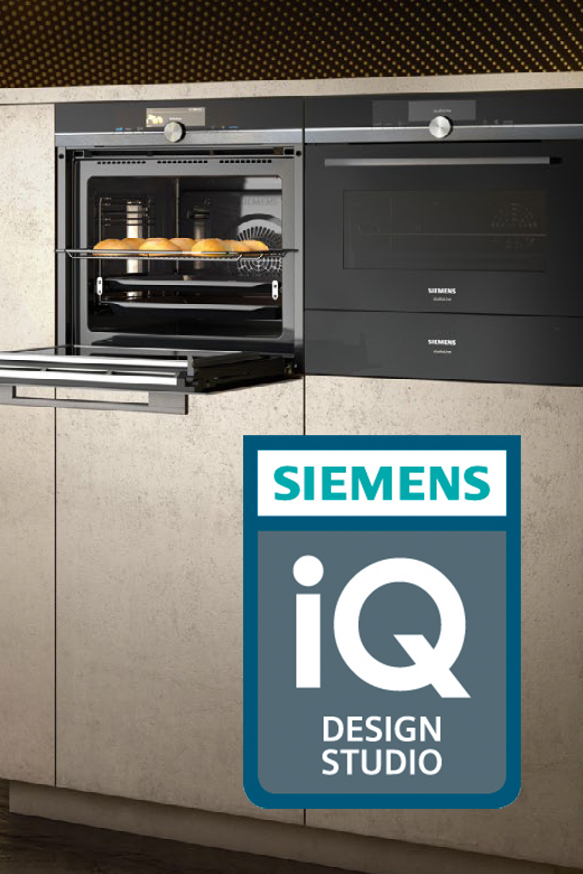 SIEMENS IQ DESIGN STUDIO